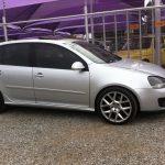 VW Golf 5 GTI full