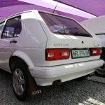 VW Citi Golf full